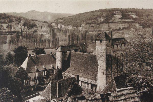 Manoir de Tayac