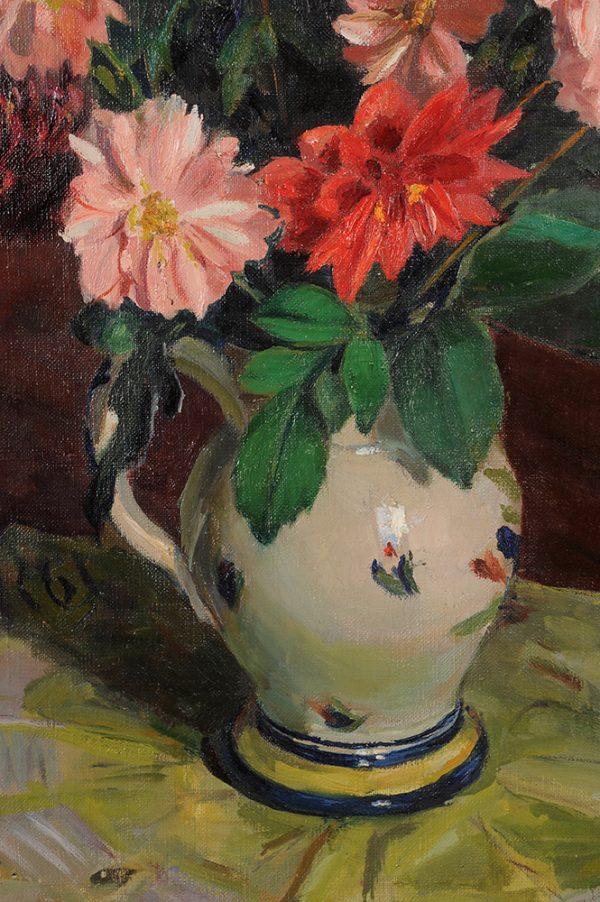 raymond-dufrene-bouquet-dahlias-pivoines-vase